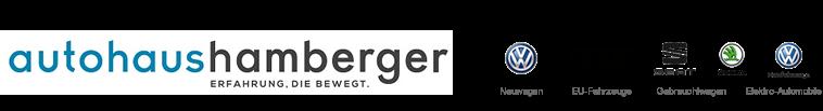 Autohaus Hamberger